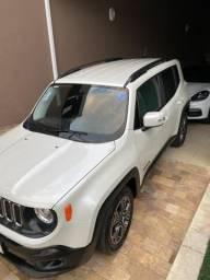 Jeep Renegate longitude - 2018