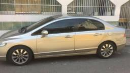 Honda Civic (parcelo) - 2008