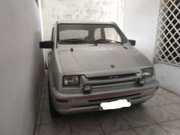 Gurgel supermini 92 - 1992