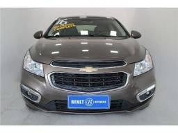 Chevrolet Cruze 1.8 lt sport6 16v flex 4p automático - 2016