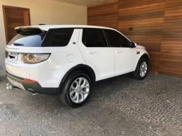 Land Rover Sport diesel - 2016