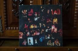 Encarte Do Lp Guns N' Roses, Appetition For Destruction (1987)