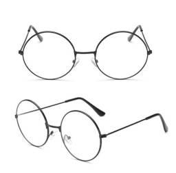 Armação Oculos Estilo Harry Potter Unissex Produto Novo