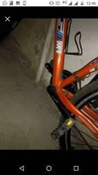 Vende-se Bike aro 29 da GTS com documento.