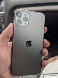 iPhone Pro 64gb Cinza Espacial