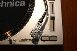 Toca discos Áudio Technica AT-LP120-USB comprar usado  Brusque