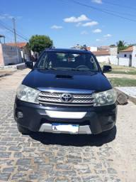 Hilux Sw4 2009 7 Lugares