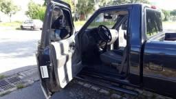 Ranger 2009 Cabine Simples 2.3 Gasolina Preta