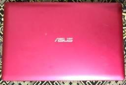 Notebook Asus X200M - Recuperável/Retirada de peças