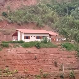 Linda casa na região serrana capixaba!