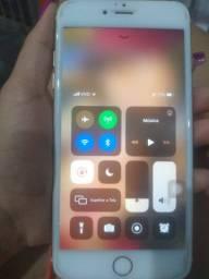 IPhone 6s plus gold seminovo