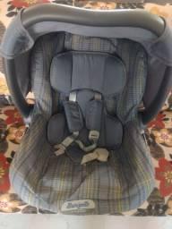 Bebê Conforto Burigotto pouco usado