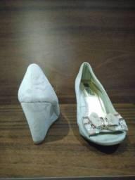 Sapato tamanco feminino