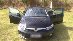 Honda Civic LXR 2013/14 - Ótimo Estado