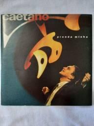 CD Caetano Veloso - Prenda Minha
