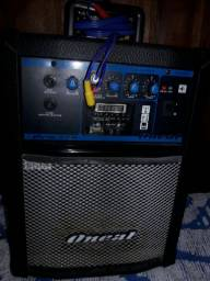 Caixa onell acústica