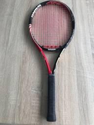 Vendo raquete de Tênis