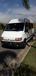 Renault Master 2.5 ano 2006 30 mil