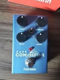 Bass compressor Fuhrmann - Nova versão