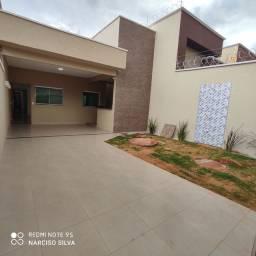 Casa 3 Quartos sendo 1 suíte master Jardim Petrópolis