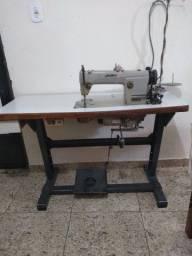 Máquina reta Juki industrial