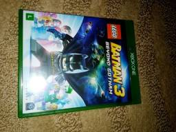 Batman Lego 3 - X-Box One