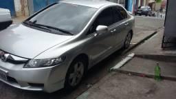 Honda Civic zerado