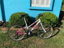 Bicicleta aro 24?