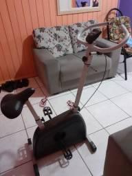 Bicicleta Ergométrica<br><br>