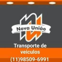 Transporte de veiculos nova Uniao para todo Brasil