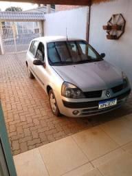 Vende se Clio 2005 1.0 16v