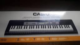 Teclado músical Casio CTK-1550