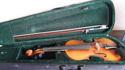 Violino 4/4 - Excelente Sonoridade