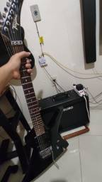 Black Friday Guitarra e Amplificador