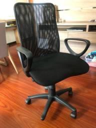 Cadeira escritório excelente estado