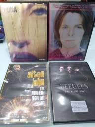 DVD's diversos internacional