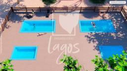 Vendas de lotes PARAÍSO DOS LAGOS