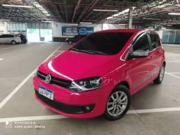 VW Fox 1.6 2014 top de linha