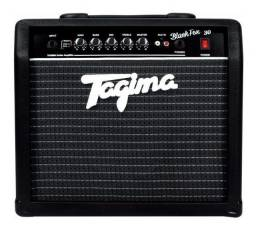 Amplificador Para Guitarra Tagima Black Fox 30