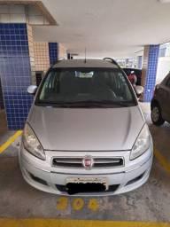 Fiat Idea Essence 1.6