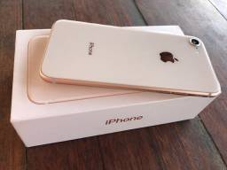 IPhone 8 Rose impecável