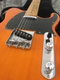 Guitarra Telecaster Memphis MG52 nova