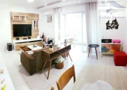 Venda - Apartamento no Condomínio Bella Vista no Jardim Jalisco em Resende-RJ