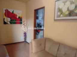 Título do anúncio: Apartamento à venda com 3 dormitórios em Santa mônica, Belo horizonte cod:584813