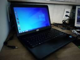 Notebook STI i5/4GB/500HD (OPORTUNIDADE) <br>