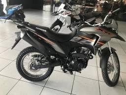 Nova Honda Xre 190 Abs Flex 2021