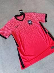 Camisa Korea 2020/21 Nike