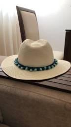Título do anúncio: Chapéu Panamá Feminino