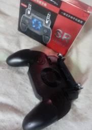 controlador de jogo móvel