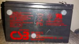 Bateria 12 volts